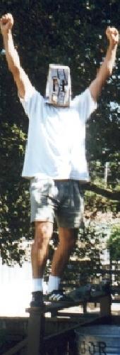 Vandy! (September 1996)